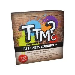 TTMC / Tu te mets combien?