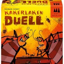 Duel de Cafards / KakerLaken Duell