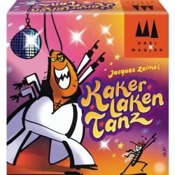 La Danse des Cafards / Kaker Laken Tanz