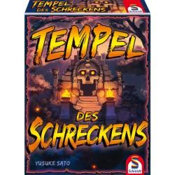 Tempel des Schreckens /Time Bomb Evolution (Al)