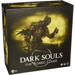 Dark Souls The Board Game (Fr)