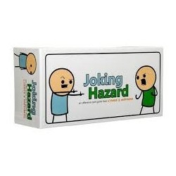 Joking Hazard (En)