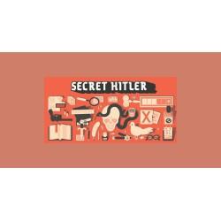 Secret Hitler (En)