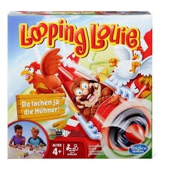 Looping Louie (De)