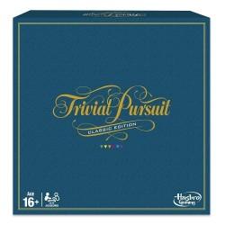 Trivial Pursuit Classic Edition