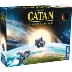 Catan Voyageurs Galactiques