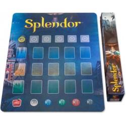 Splendor - Tapis de Jeu / Playmat