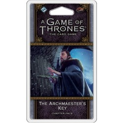 A Game of Thrones LCG, Second Edition - True Steel