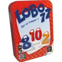 Lobo 77