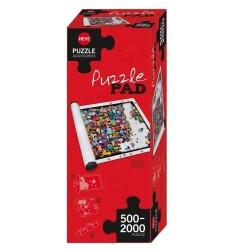 Puzzle Pad / Tapis pour enrouler un puzzle