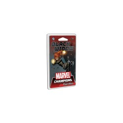 Marvel Champions le jeu de cartes - Black Widow