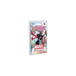 Marvel Champions le jeu de cartes - Miss Marvel