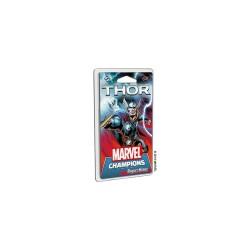 Marvel Champions le jeu de cartes - Thor