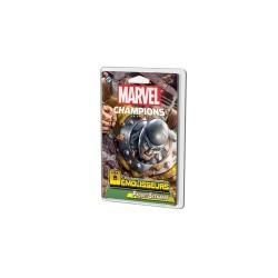 Marvel Champions le jeu de cartes - Paquet Scénario - Les Démolisseurs