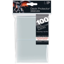 Ultra Pro Standard Board Game Sleeves 66 x 91 mm (100)