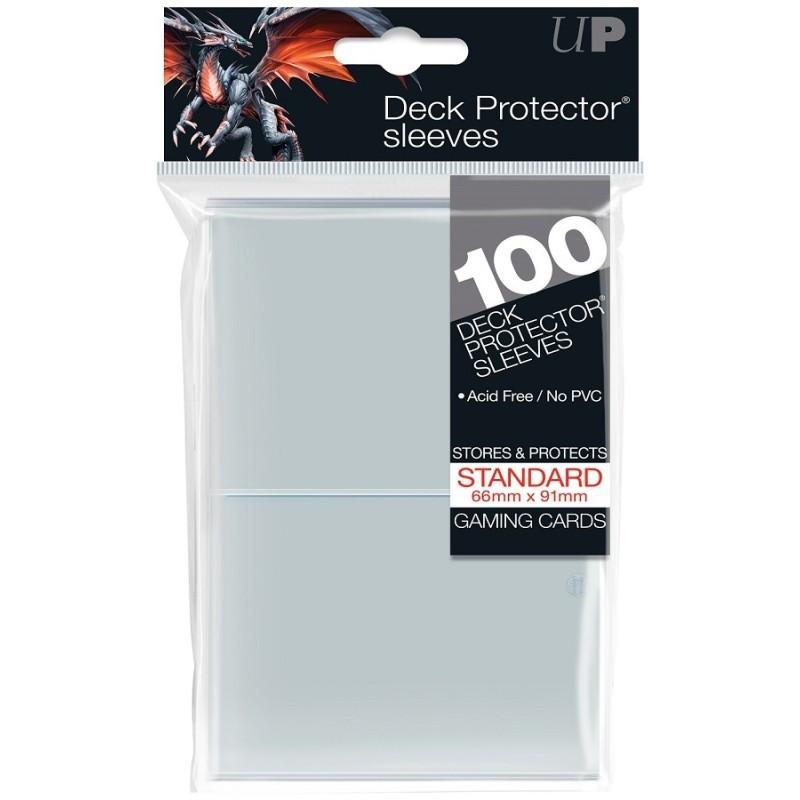 Ultra Pro Standard Board Game Sleeves 66 x 91 mm (100)