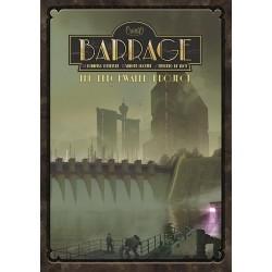 Barrage - Le projet Leeghwater