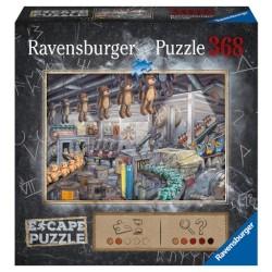 Escape Puzzle - La fabrique de jouets