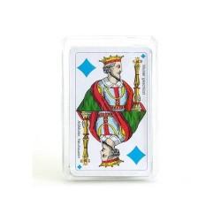 Cartes à jouer - 4 couleurs