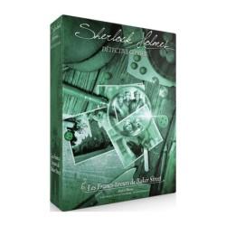 Sherlock Holmes Détective Conseil 4 - Les Francs-tireurs de Baker Street