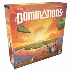 Dominations Road to Civilization