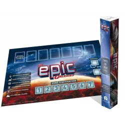 Tapis de Jeu/Playmat - Tiny Epic Galaxies