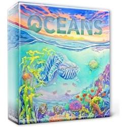 Oceans - Edition limitée