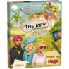 The Key : Meurtres au golf d'Oakdale