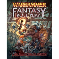 Warhammer Fantasy Role Play