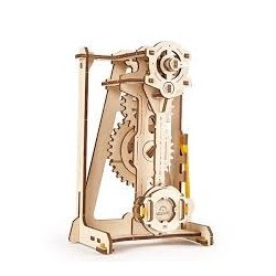 Ugears Mechanical Model : Pendulum