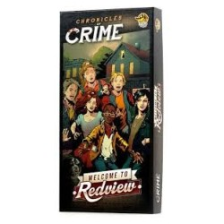 Chronicles of Crimes - Welcome to Redview (Fr)