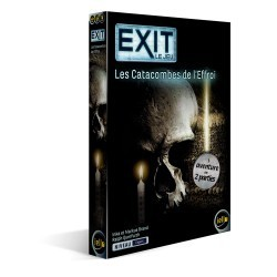 Exit - Les Catacombes de l'Effroi
