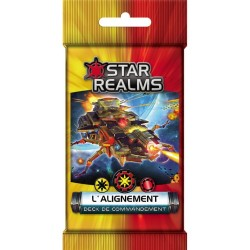Star Realms - Deck de commandement - L'alignement