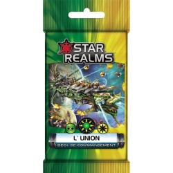 Star Realms - Deck de commandement - L'union