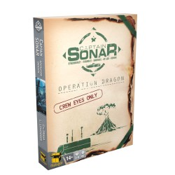 Captain Sonar - Opération Dragon