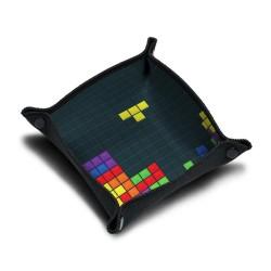 Piste de Dés Tetris