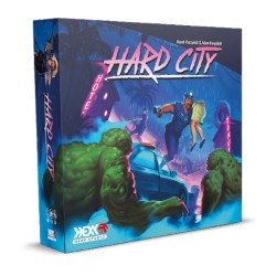 Hard City (En)