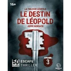 La trilogie Léopold - Le destin de Léopold