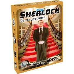 Q-System - Sherlock - Le majordome