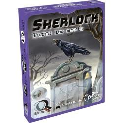Q-System - Sherlock - Parmi les morts