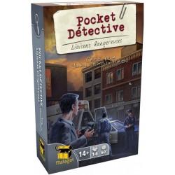 Pocket Detective - Liaisons dangereuses