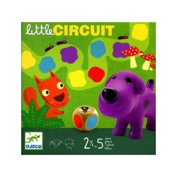 Little Circuit