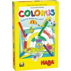 Colorus / Color It