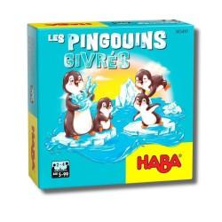 Les pingouins givrés