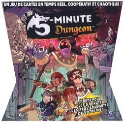 5-minute Dungeon (Fr)