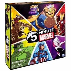 5-minute Marvel (Fr)