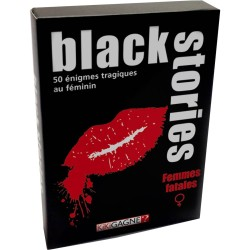 Black Stories - Femmes fatales