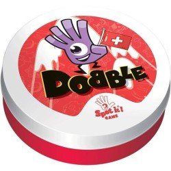 Dobble Swiss
