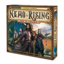Nemo Rising : Robur the Conqueror