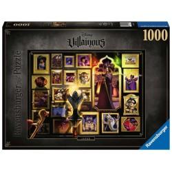 Puzzle 1'000 pièces - Disney Villainous Jafar